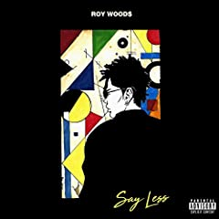 Roy Woods What Are You On? cover