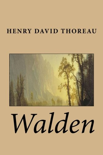 walden and other writings Find great deals on ebay for walden and other writings shop with confidence.