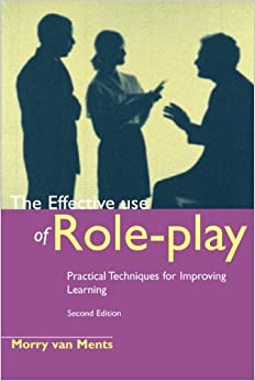 The Effective Use of Role Play
