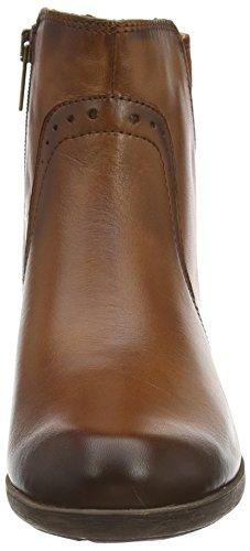 Rotterdam Slouch 902 Brown Cuero Boots Pikolinos Women's Cuero tXd5xqcwAc