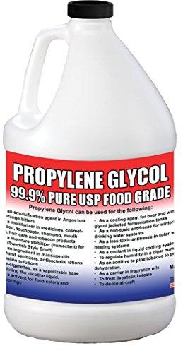 Propylene Glycol Peg - 1