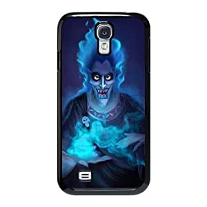 The best gift for Halloween and Christmas Samsung Galaxy S4 9500 Cell Phone Case Black Freak badass Hades by disney villains VIK9155895