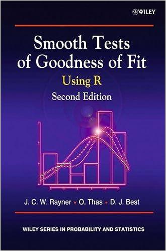Probability Statistics Admin December 14 2016 By J C W Rayner