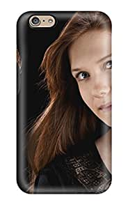 CaseyKBrown QEdHuRi5427HRajP Case For Iphone 6 With Nice Bonnie Wright 2011 Appearance