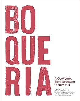 Boqueria  Amazon.es  Vidal Marc  Libros en idiomas extranjeros 4910ba44c96
