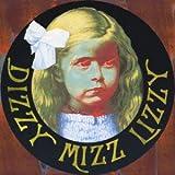 Dizzy Mizz Lizzy - Dizzy Mizz Lizzy +Bonus [Japan LTD CD] TOCP-54393