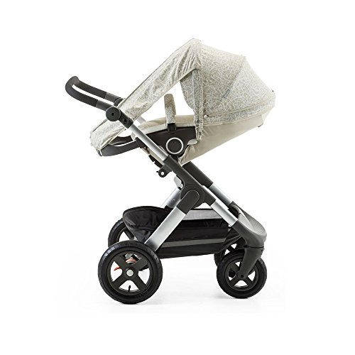 Stokke Stroller Summer Kit - Sandy Beige