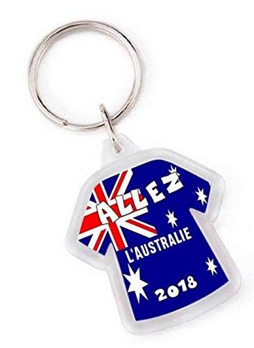 Monde Du Australie Pays Porte Coupe Angora La clés De 2018 q0wgPF