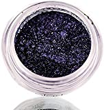 LA Splash Cosmetics Mineral Eyeshadow Loose Powder Glitter- DIAMOND DUST (Plasma)