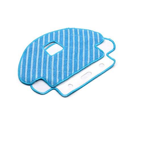 Per Ecovacs DG3G-KTA Deebot Ozmo 930 Filtro Pezzi di Ricambio Set Aspirapolvere