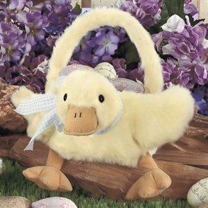 Quack Basket