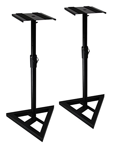 Gearlux Studio Monitor Stands by Gearlux