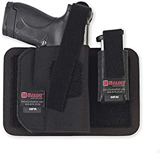 product image for Galco Carrysafe Gen 2, Rh, Black (Csfa2xsb)