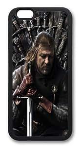 Fight Club Custom iPhone 6 Plus 5.5 inch Case Cover TPU White