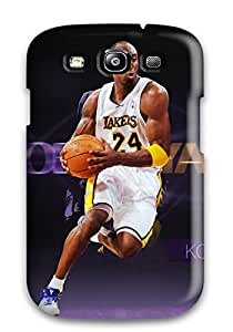 Best New Arrival Case Specially Design For Galaxy S3 (kobe Bryant)
