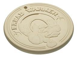 Ceramic Bread Warming Stone - 6\