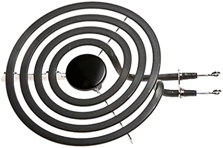 "6/"" Burner for Whirlpool Range Surface Element 660532 MP15YA 2"