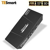 TESmart HDMI Splitter