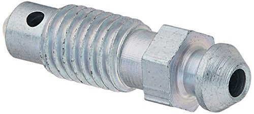 Carlson Quality Brake Parts H9404 Bleeder Screw