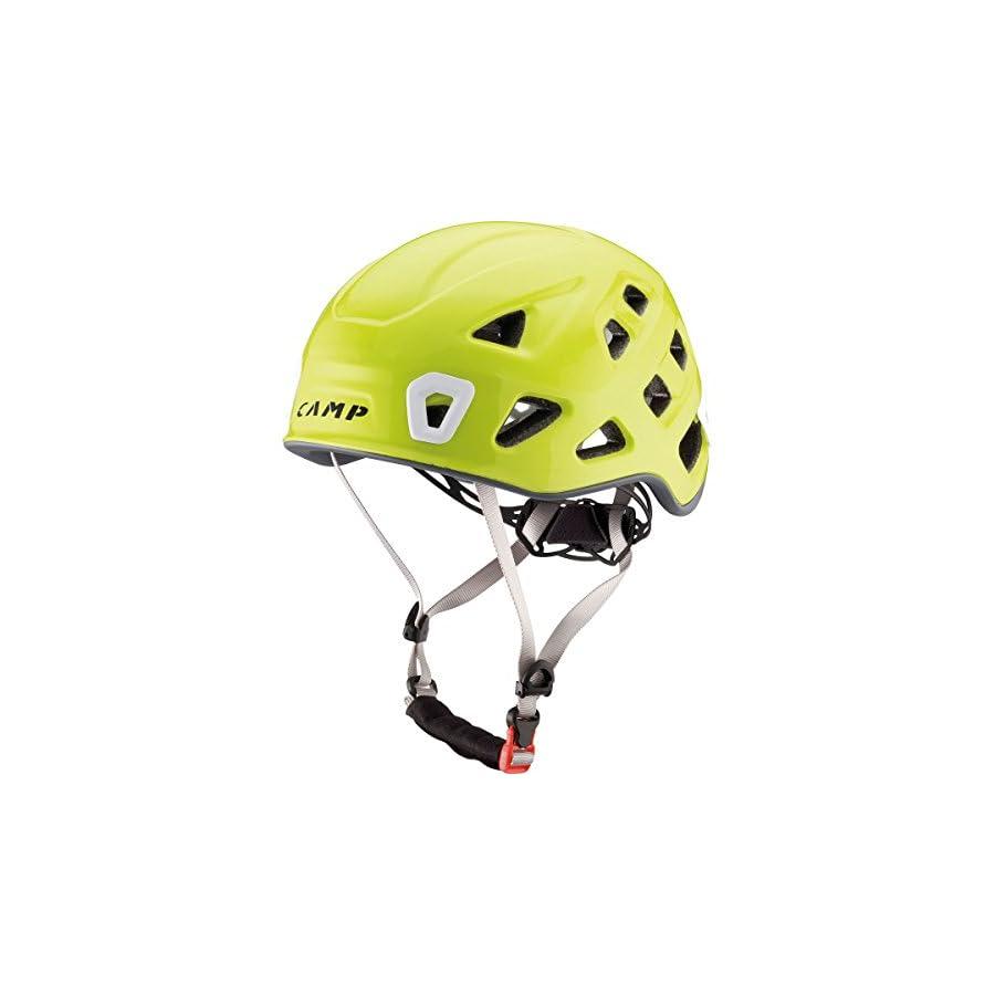 C.A.M.P. Storm Helmet Lime L
