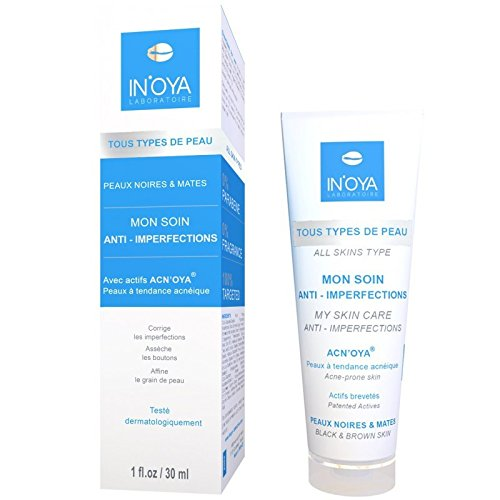 IN'OYA MON SOIN ANTI-IMPERFECTIONS In' oya 6742