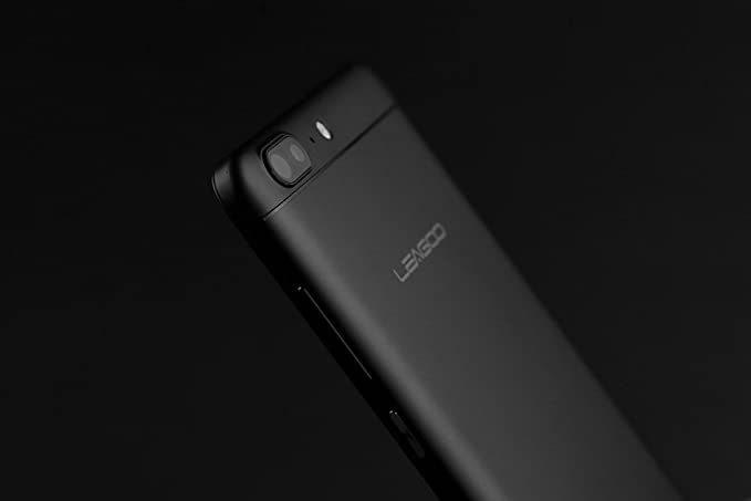 Leagoo T5 4G Phablet 5.5 pulgadas Android 7.0 MTK6750T Octa Core ...