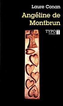Angeline de Montbrun par Conan