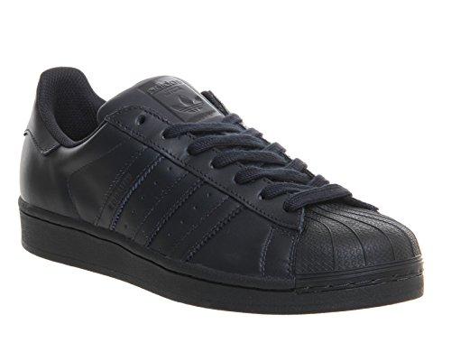 Sneaker Blu adidas II Superstar Uomo w6gWTqa
