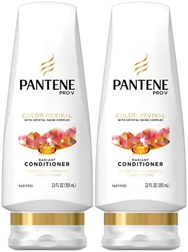 Pantene Pro-V Colored Hair Color Preserve Shine Conditioner - 12.6 oz - 2 pk (Conditioner Shine Color)
