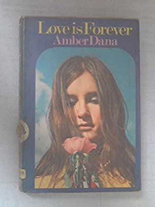 book cover of Love is Forever