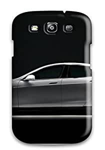 New Style Galaxy S3 Case, Premium Protective Case With Awesome Look - Tesla Model S 32 7276518K37574072