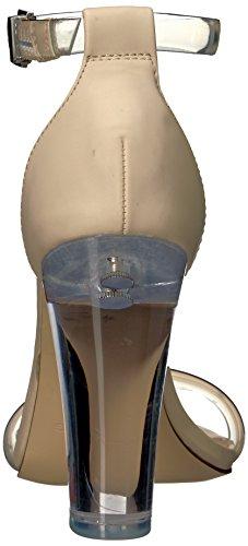 Call It Spring Womens Capraia Dress Sandal Bone Nabuck gHxRFKKJps