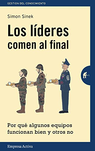 los-lideres-comen-al-final-gestion-del-conocimiento-spanish-edition