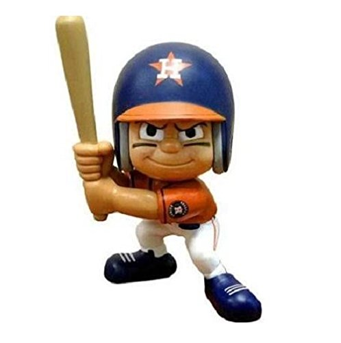 fan products of MLB Houston Astros 2013 Lil' Team Batter Toy