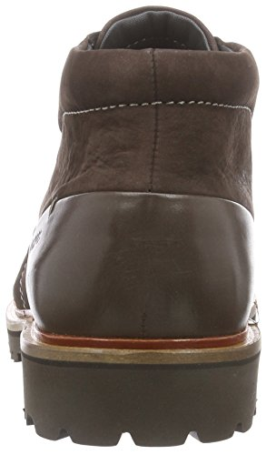 Boots Chukka Sioux Reversere the Jonko I Brown testa moro qfIxtxR