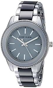 Anne Klein - Watch - AK/3215GYSV