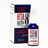 Best Hgh Human Growth Hormones - HTAactiv8 - Anti-Aging and Growth Formula (30ml spray) Review