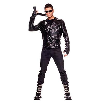 MUSIC LEGS The Terminator