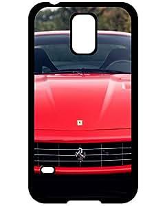 8525747ZH596745321S5 Lovers Gifts Samsung Galaxy S5 Case Cover Skin : Premium High Quality Ferrari Case detroit tigers Samsung Galaxy S5 case's Shop