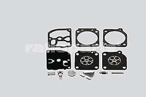 Reparación Carburador RB de 69