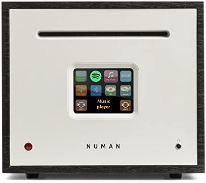 NUMAN Unison Reference 802 Edition: Amazon.es: Electrónica