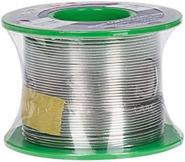100 g 0,7 mm bleifrei Duratool L/ötdraht