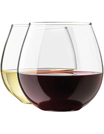 Amazoncom Wine Glasses Home Kitchen Red Wine Glasses White