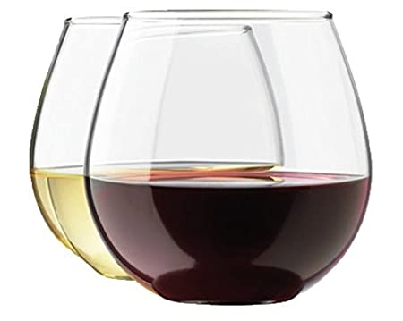Review Zeppoli Wine Glass 4-Piece