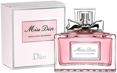 Miss Dıor Absolutely Blooming Eau De Parfum Spray For Women 3.4 OZ. / 100 ml.