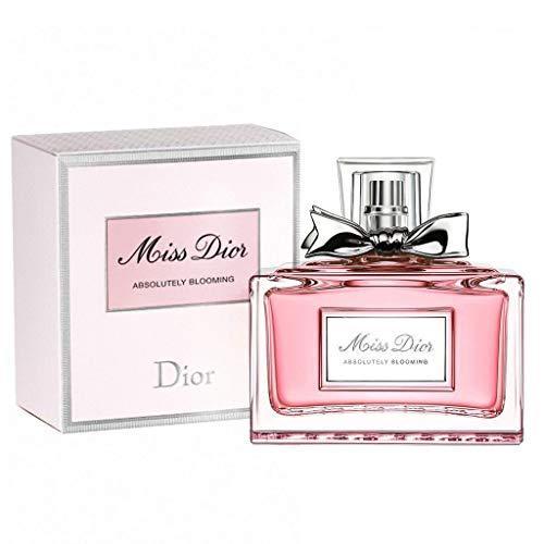 Miss Diór Absolutely Blooming Eau De Parfum Spray For Women 3.4 OZ. 100 ml