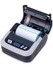 طابعه محموله حرارية لطباعة الفواتير مقاس 80m وطباعة الباركود من أكس برنتر Xp-P323B