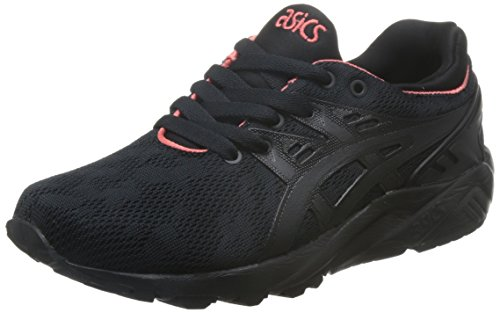 Zapatillas Asics Gel Kayano Trainer EVO Blanco negro