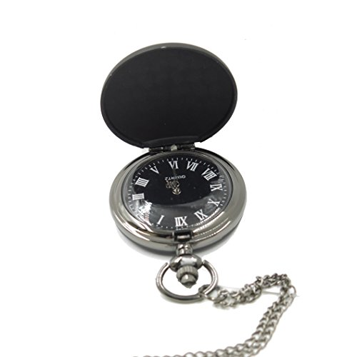 NextStone To My Son And Wife Pocket Watch Family Xmas Gift for Her and Him From Dad&Husband by NextStone (Image #2)