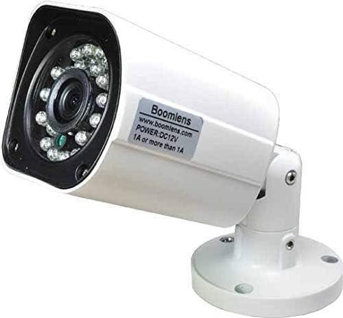 2.8MM AHD 1.0MP 720P HD CCTV Bullet Security Camera Outdoor Night Vision Metal
